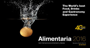 alimentaria poster