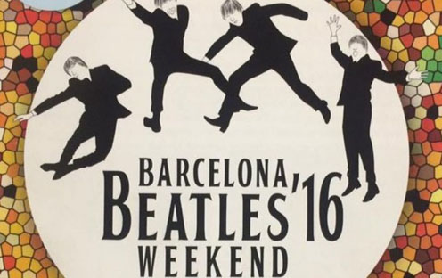 beatles-weekend