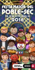 fiesta poble-sec-2016
