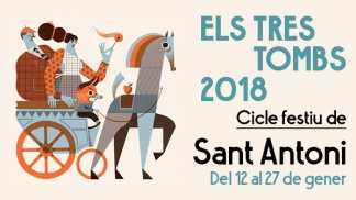 2018-sant antoni-cartel
