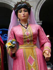 gigante-santa eulalia