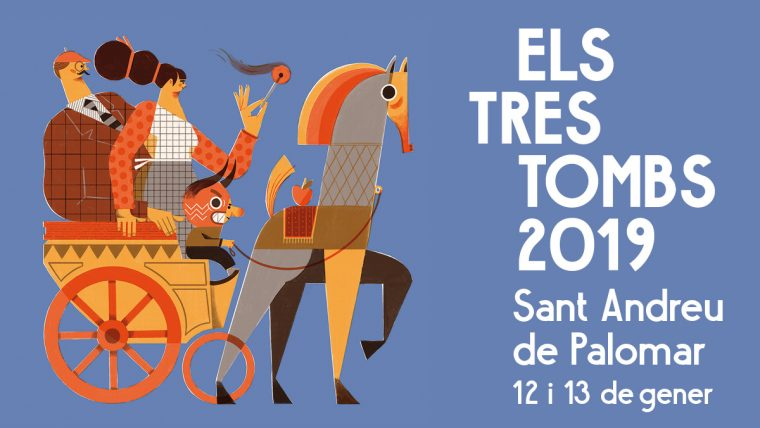 2019-tres tombs-poster