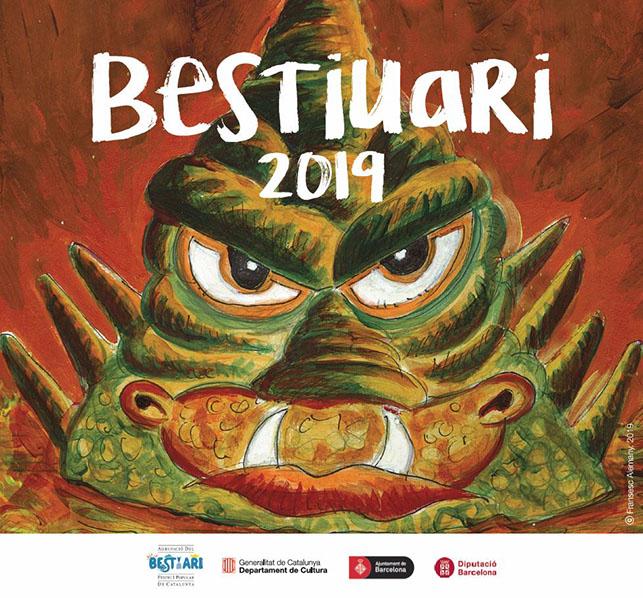 2019 Bestiuari