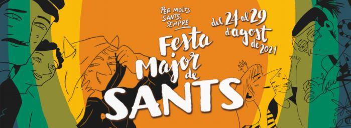 2021-sants fiesta-cartel